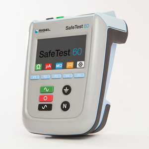 RIGEL MEDICAL SafeTest 60